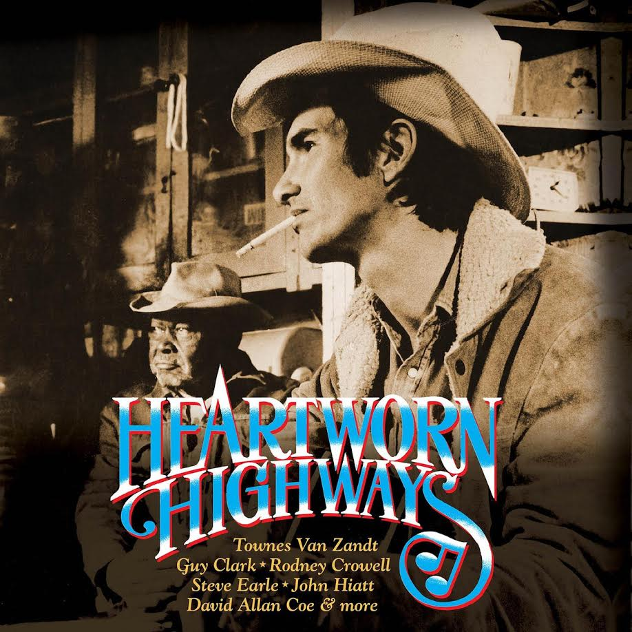 "Image for event - Graduate Student Film Screening: ""Heartworn Highways"""